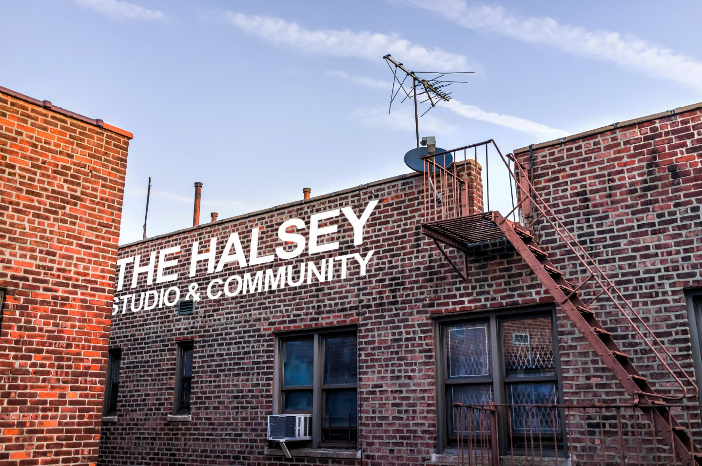 The Halsey Studio: NYC Photography Studio
