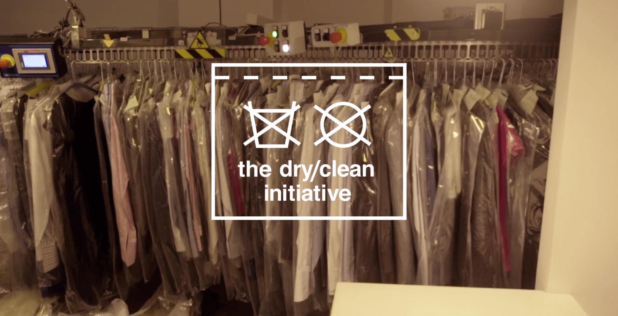Dry/Clean Initiative