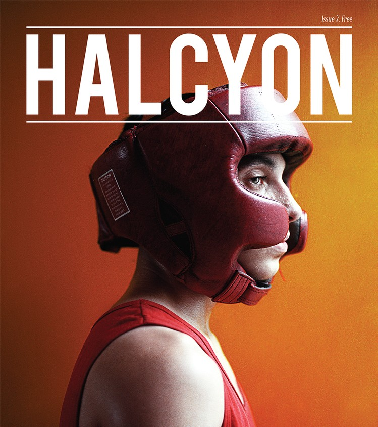 Halcyon Magazine