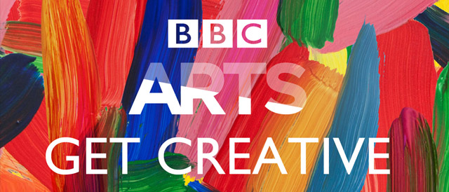 BBC Get Creative: Digital Painting