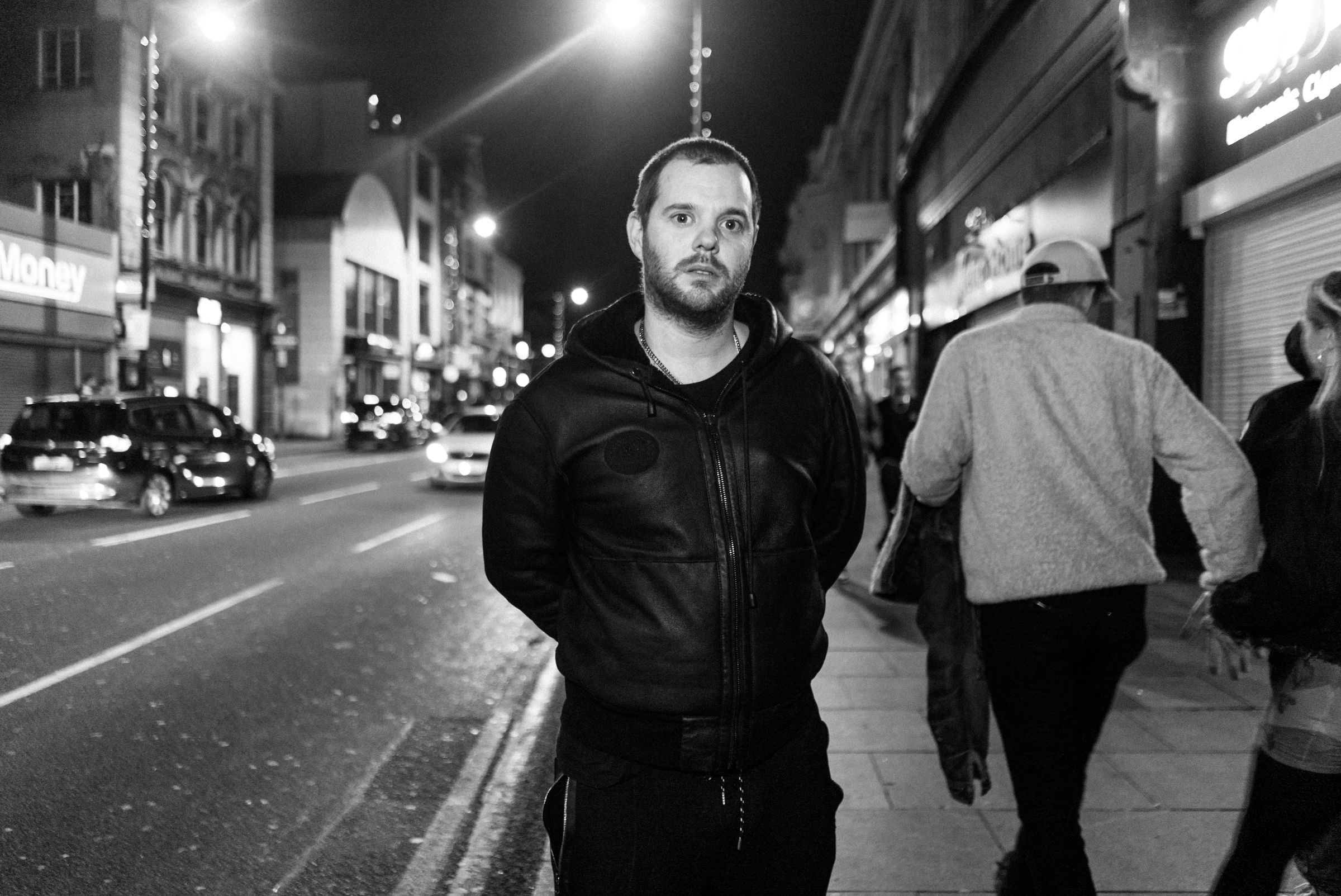 Mike Skinner: The Streets x Foot Patrol