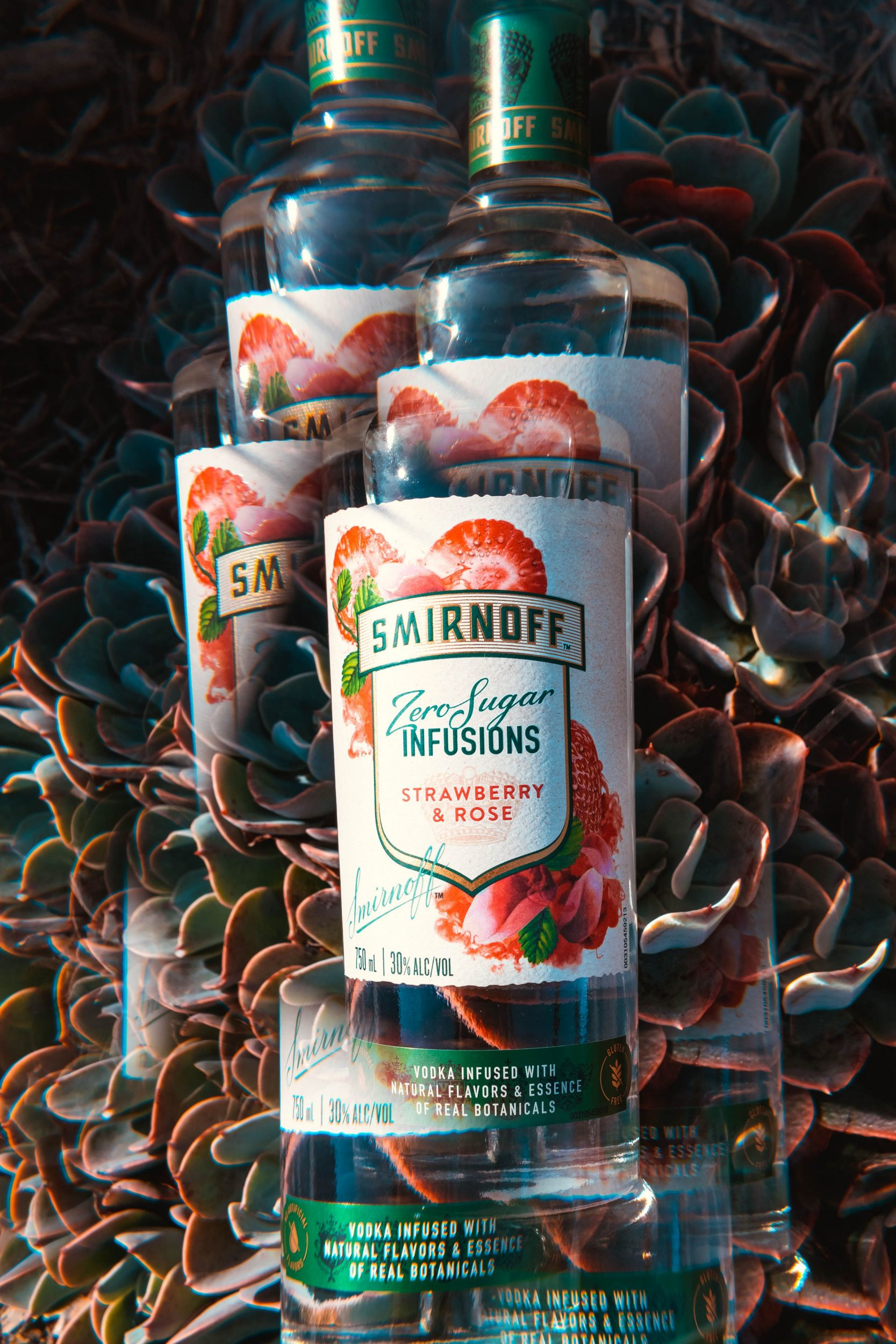 Smirnoff Product