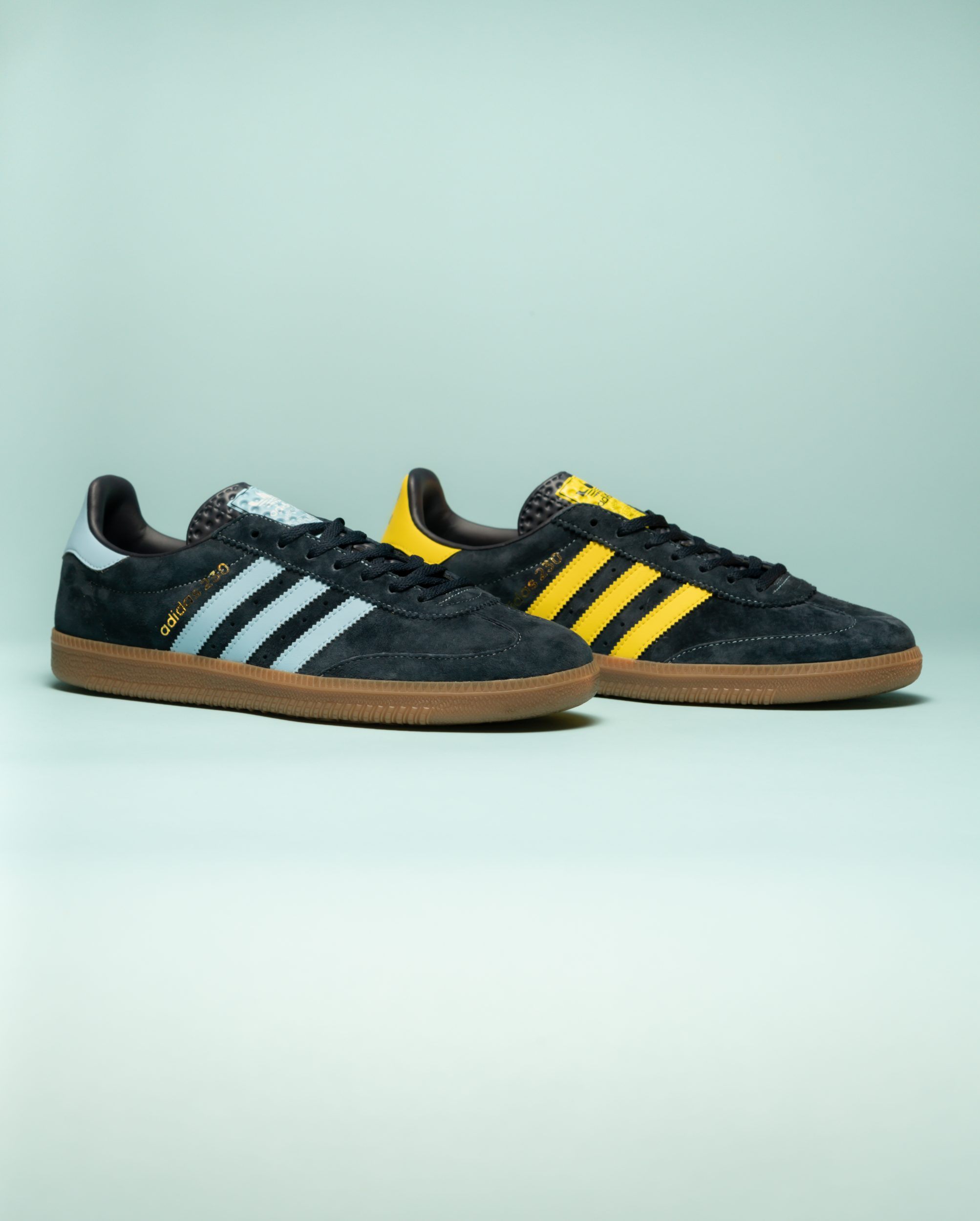 Adidas Archive: Mundial x Size?